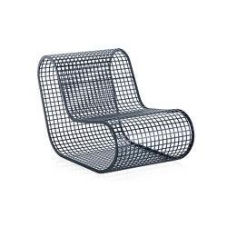 Buit Club Chair | Armchairs | GANDIABLASCO