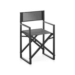 Clack! Folding Chair | Chairs | GANDIABLASCO