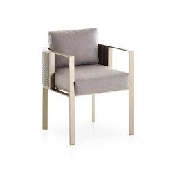 Solanas Dining Armchair   Chairs   GANDIABLASCO
