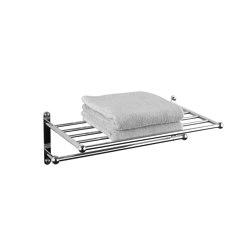 Vienna towel rack with rail | Towel rails | Aquadomo