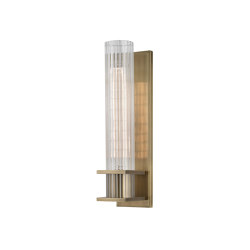 Sperry Wall Sconce | Wall lights | Hudson Valley Lighting