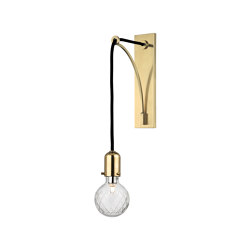 Marlow Wall Sconce   Wall lights   Hudson Valley Lighting