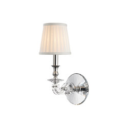Lapeer Wall Sconce | Appliques murales | Hudson Valley Lighting