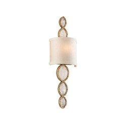 Fame & Fortune Wall Sconce   Wall lights   Hudson Valley Lighting