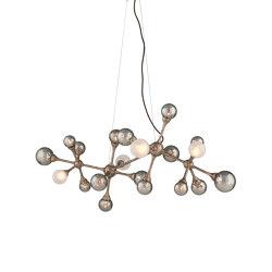 Element Pendant | Suspended lights | Hudson Valley Lighting