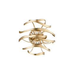 Calligraphy Wall Sconce   Wall lights   Hudson Valley Lighting