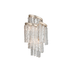 Mont Blanc Wall Sconce   Wall lights   Hudson Valley Lighting