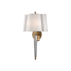 Oyster Bay Wall Sconce   Wall lights   Hudson Valley Lighting