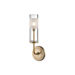 Wentworth Wall Sconce   Wall lights   Hudson Valley Lighting