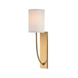 Colton Wall Sconce | Wall lights | Hudson Valley Lighting