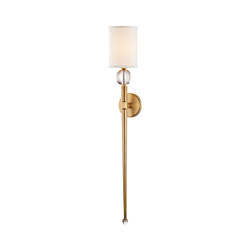 Rockland Wall Sconce | Wall lights | Hudson Valley Lighting