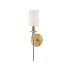 Amherst Wall Sconce | Wall lights | Hudson Valley Lighting