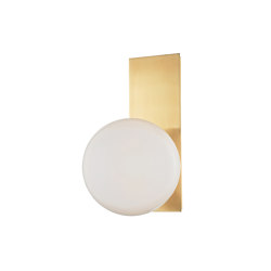 Hinsdale Wall Sconce   Wall lights   Hudson Valley Lighting