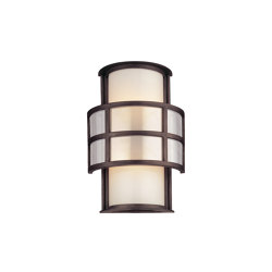 Discus Wall Sconce   Wall lights   Hudson Valley Lighting