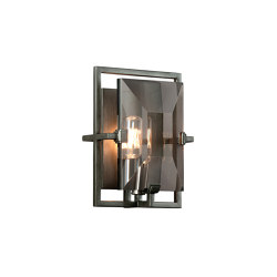 Prism Wall Sconce | Appliques murales | Hudson Valley Lighting