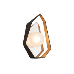 Origami Wall Sconce | Appliques murales | Hudson Valley Lighting