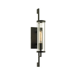 Park Slope Wall Sconce   Wall lights   Hudson Valley Lighting