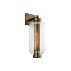 Atwater Wall Sconce   Wall lights   Hudson Valley Lighting