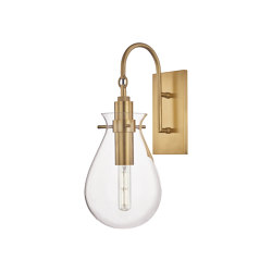 Ivy Wall Sconce   Wall lights   Hudson Valley Lighting