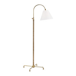Curves No.1 Table Lamp | Table lights | Hudson Valley Lighting