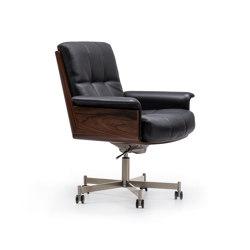 Daiki Studio | Chairs | Minotti