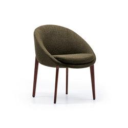 Lido | Chairs | Minotti