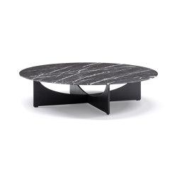 Lido | Coffee tables | Minotti