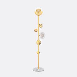 Bloom Floorlamp | Free-standing lights | Shakuff