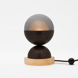 Bloom Table Lamp - Large   Table lights   Shakuff