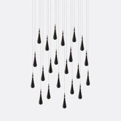 Rain Drop 22 Grey | Suspensions | Shakuff