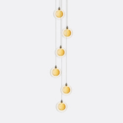 Kadur Drizzle 6 Gold Drizzle | Suspensions | Shakuff