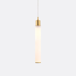 White Candle 1 | Suspended lights | Shakuff