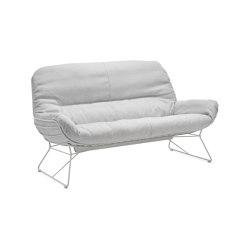 Leyasol | Outdoor | Lounge Couch | Sofas | FREIFRAU MANUFAKTUR