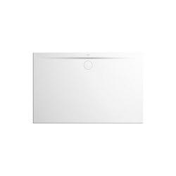 Superplan Zero alpine white | Shower trays | Kaldewei