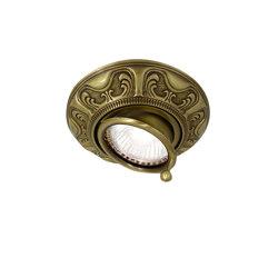 Siena Round | Lighting | Wall lights | FEDE