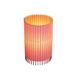 Kotori HG stand-alone light medium - Toki (pink)   Free-standing lights   Hiyoshiya
