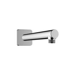 hansgrohe Vernis Shape Shower arm 24 cm | Bathroom taps accessories | Hansgrohe