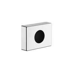 hansgrohe AddStoris Sanitary bag dispenser | Hygiene bag dispensers | Hansgrohe