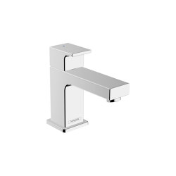 hansgrohe Vernis Shape Pillar tap 70 for cold water without waste set   Special fittings   Hansgrohe