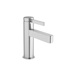 hansgrohe Finoris Pillar tap 100 for cold water without waste set   Special fittings   Hansgrohe