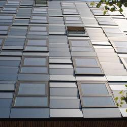 SEI Amsterdam | Facade systems | SolarLab