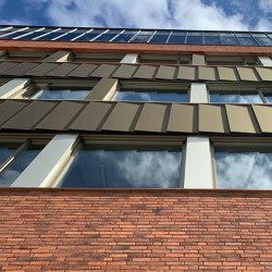 Ruseløkka School | Facade systems | SolarLab