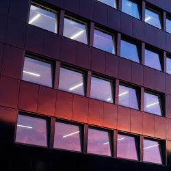 Powerhouse | Facade systems | SolarLab