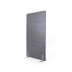 ATG silent.line solo   Privacy screen   silent.office.wall