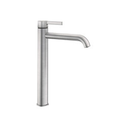 KWC BEVO Lever mixer without pop-up valve | Wash basin taps | KWC