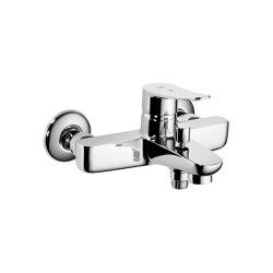 KWC ACTIVO Mitigeur à levier baignoire | Bath taps | KWC