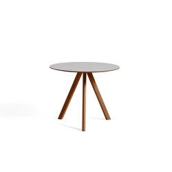 Copenhague CPH20 Round 90xh74 | Dining tables | HAY