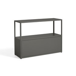 New Order Combination 205 | Shelving | HAY