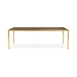 Frame Dining Table | Dining tables | Ghidini1961