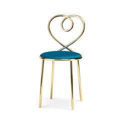 Love Chair | Chairs | Ghidini1961